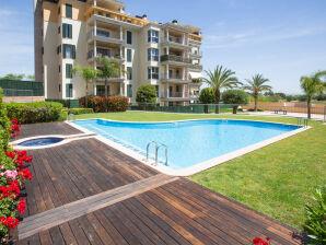 Ferienwohnung Nour - 1005