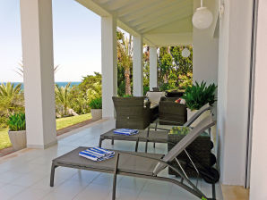 Ferienhaus Roche Residencial mit privatem Strandzugang