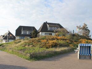 Ferienwohnung Föhr im Haus Meeresblick