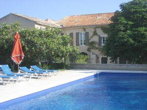 Ferienwohnung Domaine de l'Aiguille