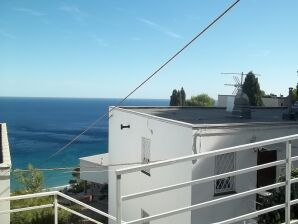 Ferienwohnung Das Meer vor dem Fenster