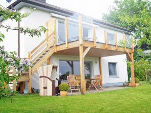 """Ferienhaus """"Fjordblick"""" am schönen Ostseefjord Schlei"""