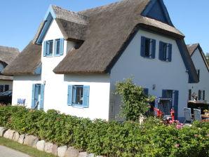 Ferienhaus Goodewind