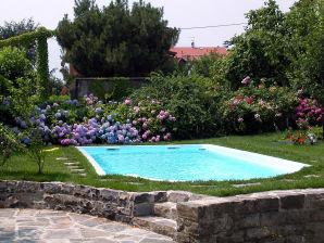 Ferienwohnung Casa Fiorentina - Appartamento BARBARA