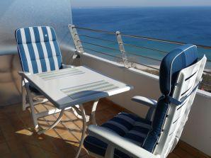 Ferienwohnung Blu Mare