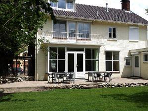 Villa für Gruppen Vlissingen - ZE465