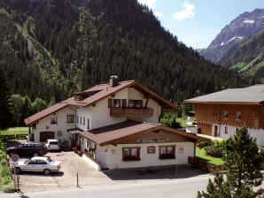 Gästehaus Güntli