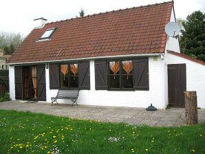 Ferienhaus 143 Duinendaele