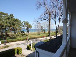 Ferienwohnung im Aparthotel Ostsee (WE10 Typ F)