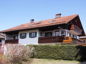 Komfortferienwohnung mit Berg- u. Schlossblick