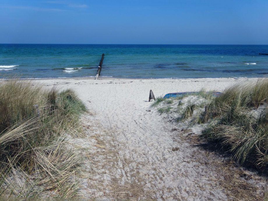 Esstisch Zingst ~ Ferienwohnung Strandresidenz 114, FischlandDarßZingst, Zingst  Firma SEFIO