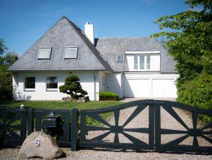 Ferienhaus Weetstich 6