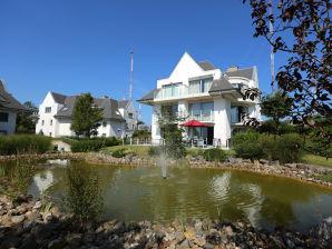 Apartment Golf Azur res. Biot