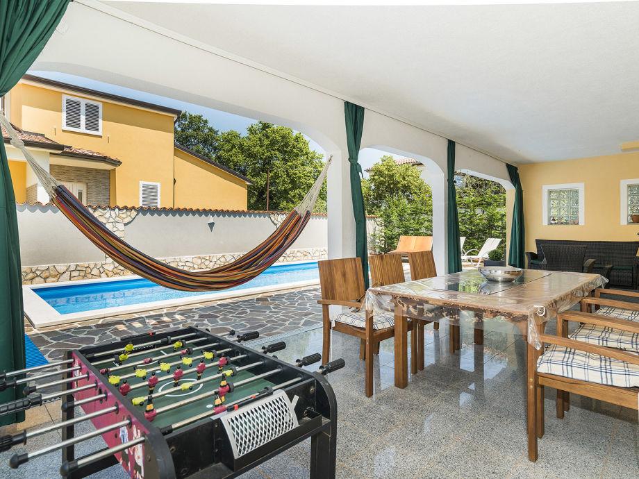 villa dino istrien croatien herr amel agovic. Black Bedroom Furniture Sets. Home Design Ideas