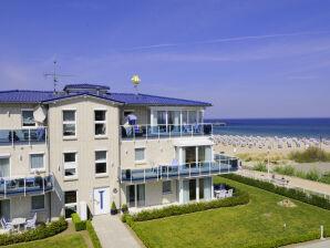 Ferienwohnung Strandresidenz-Kühlungsborn Wohnung 4