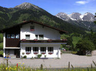 Vacation apartment Greiner Mittelberg