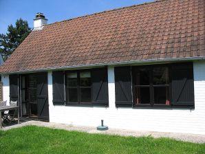 Ferienhaus 36 Duinhoek I
