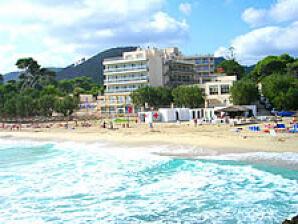 Ferienwohnung Cala Ratjada-Mallorca - 65 m²