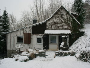 Ferienhaus Große Reblaus