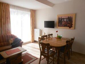 Ferienwohnung Haus Leuchtfeuer Wo. 8