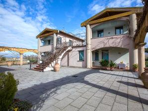 Ferienwohnung Residence Alden Barbera