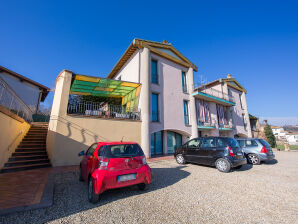 Ferienwohnung Residence Alden Carmine