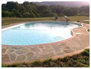Ferienwohnung Casa Il Noce
