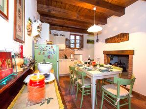 Ferienwohnung Casa Il Nociolo