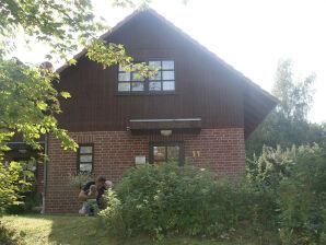 Ferienhaus Grünthal am See
