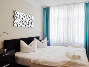 Ferienwohnung City Park Apartment 7, WLAN frei, zentral