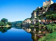 Chemin de la Dordogne
