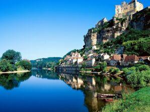 Ferienwohnung Chemin de la Dordogne