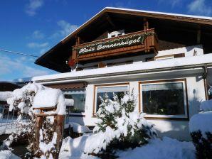 Ferienwohnung Rubihorn im Gästehaus Sonnenhügel