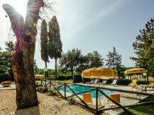 Ferienwohnung Casalidue