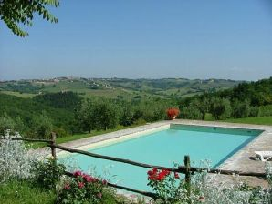 Ferienwohnung Piecorto 1201