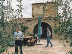 Ferienhaus Casa Aia