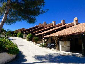 Ferienhaus Mas du Levant