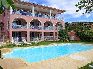 Ferienwohnung Résidence Villa Romana