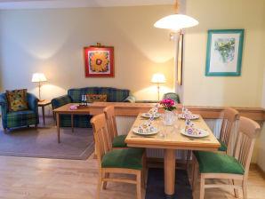 Ferienwohnung Cecilienhof in der Villa Strandblick