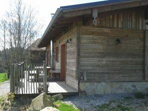 Berghütte Höfler