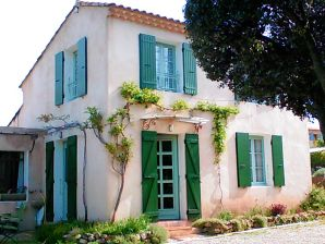 Ferienhaus Avignon/Lingenberg