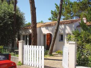 Ferienhaus 27 Vendée