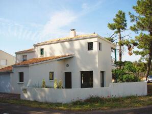 Ferienhaus 76 Vendée