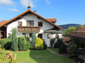 Ferienwohnung Landhaus Sonnenschein 2