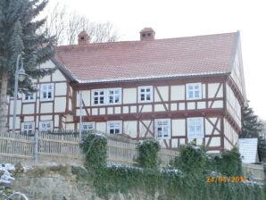 Ferienwohnung Ehlert-Gose