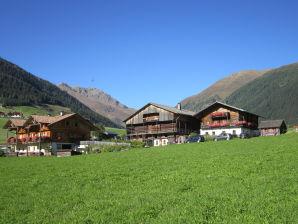 Ferienwohnung Alpenrose