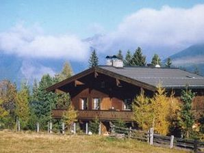 Ferienhaus Wildjo