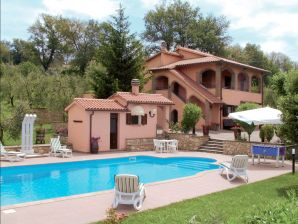 Villa IT750 Baschi