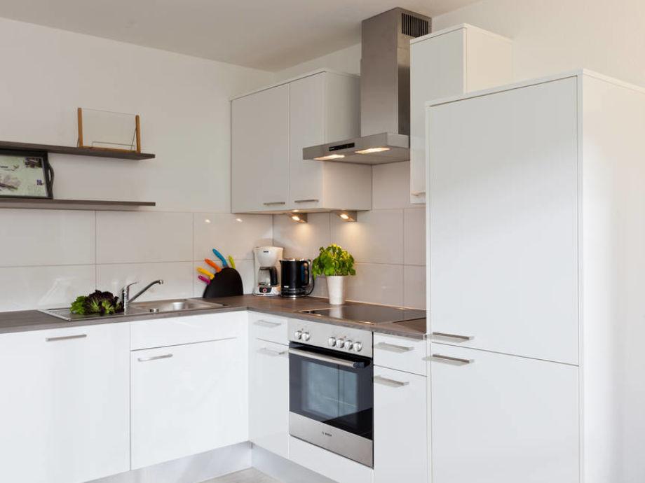 die moderne offene k che. Black Bedroom Furniture Sets. Home Design Ideas