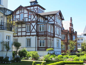 Ferienwohnung 1 in der Villa Quisisana